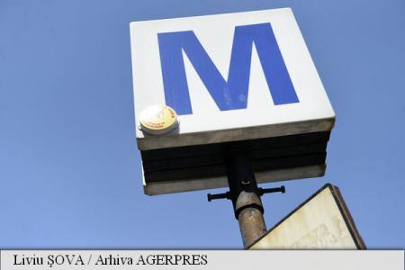 Ministerul Transporturilor a aprobat cererea de finanțare a Metrorex pentru modernizarea a 41 de stații de metrou