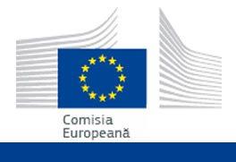 Comisia Europeană a adoptat raportul privind dezvoltarea pieței feroviare