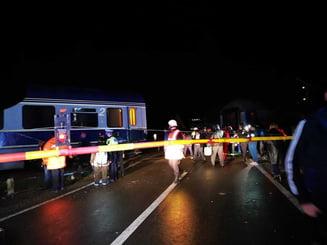Asociația Pro Infrastructura, despre situația căii ferate: Ziua și deraierea. Nu mai este mult până la o tragedie