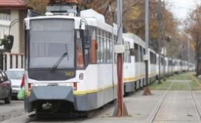 Două companii au depus oferte pentru a construi 100 de tramvaie ultra-moderne pentru București