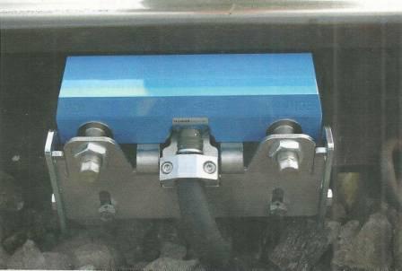 Sistemul de numărătoare de osii UniAC [2] – montare flexibilă și configurabil