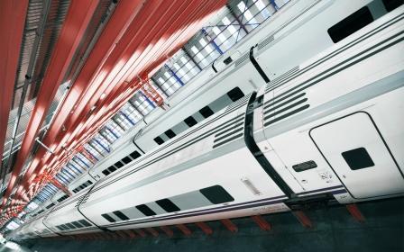Talgo va furniza șase trenuri de lung parcurs la Căile Ferate Egiptene