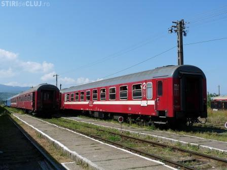Europa dă bani pentru electrificarea liniei ferate Cluj – Oradea