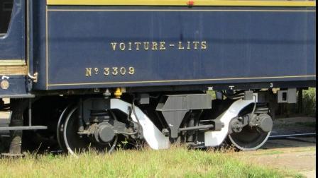 Trenul Orient Express ar putea fi repus din nou pe şine