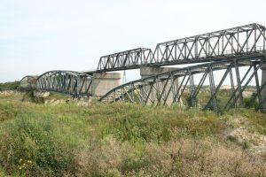Marius Chiper, CFR SA: Podul Grădiștea va fi refăcut. Nu va impieta asupra navigației pe Argeș