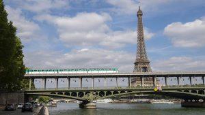 Paris anunță investiții semnificative pentru achiziția de material rulant