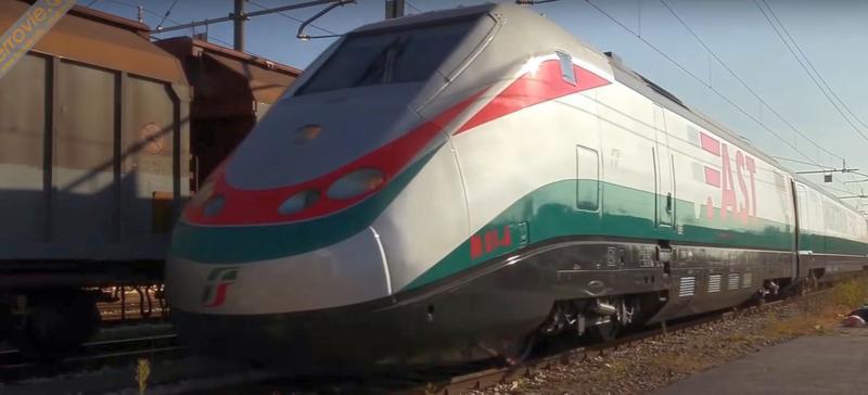 Cum arată cele mai rapide trenuri de marfă și ce țări stau cel mai bine