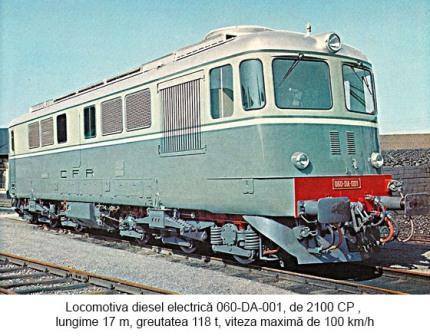 13 august 2019, Brașov – 60 de ani de la reluarea modernizării tracțiunii diesel în România