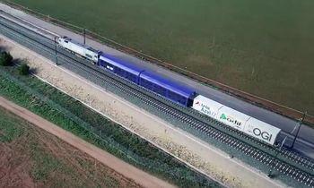Sistemul de osie cu ecartament variabil pentru vagoane de marfă a obținut acreditarea