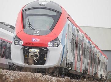 Alstom va furniza 10 rame electrice pentru regiunea Auvergne-Rhône-Alpes