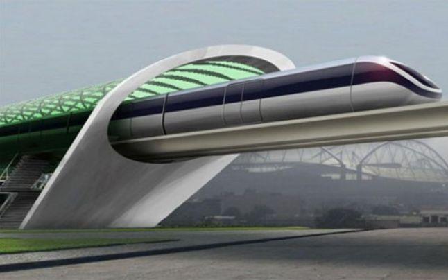 Pledoarie pentru transportul feroviar