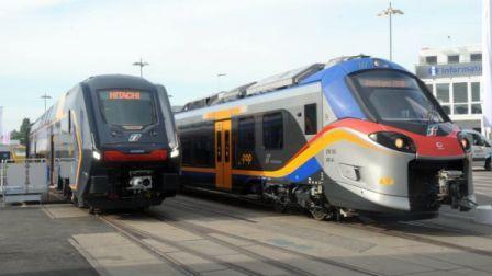 Trenitalia lansează licitații pentru până la 250 de UEM