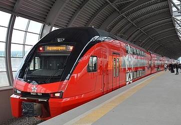 Extinderea legăturilor feroviare aeroportului din Moscova Sheremetyevo este în curs de derulare