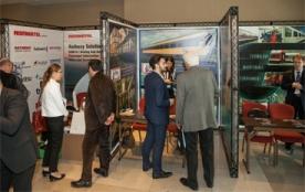 08-09 octombrie 2019 Bucureşti, Hotel Radisson Blue – Zilele Feroviare