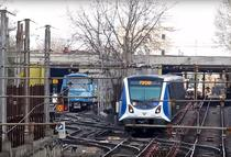 O nouă stație supraterană de metrou pe Magistrala 2 între stația Berceni și Șoseaua de Centură. Primăria Sector 4 pregătește o licitație de 31 milioane de euro