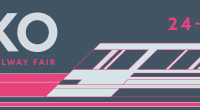 24 – 27 septembrie 2019 Gdansk – Polonia. Al 13-lea târg feroviar internațional