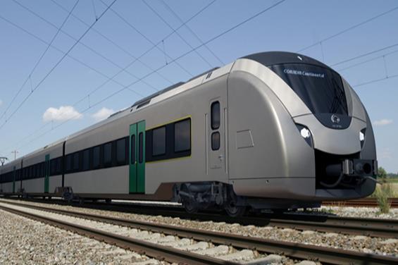 Rame electrice alimentate de la de baterii planificate pentru ruta Chemnitz – Leipzig
