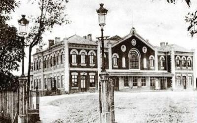 Scrisoare deschisă. De ce Gara Filaret nu găzduiește Muzeul Național al Căilor Ferate Române?