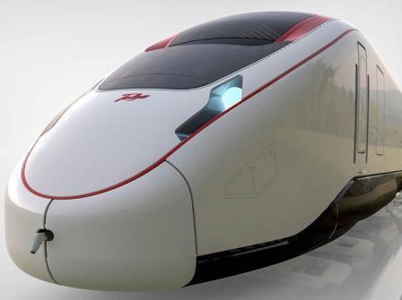 """Talgo va furniza trenul de inspecție """"Dr Avril"""" cu viteza maximă de 330 km/h"""