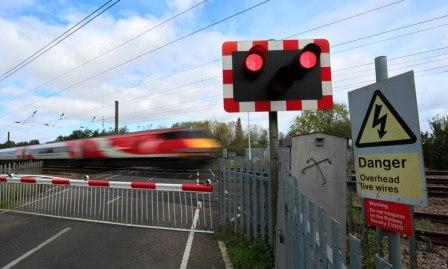 Raportul anual UIC arată siguranța feroviară la un nivel record în 2018