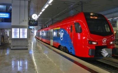 Serbia va investi 3,5 miliarde de EURO în infrastructura feroviară