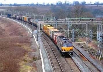 Trenul – o variantă reală pentru România