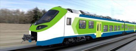 Alstom ar putea da 7 miliarde dolari pe o divizie a Bombardier