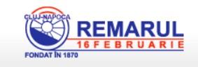 """REMARUL °16 FEBRUARIE"""" SA Cluj-Napoca –  peste 150 de ani de activitate"""