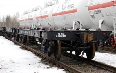 Compania Laude Smart Intermodal comandă vagoane de mare tonaj pentru containere