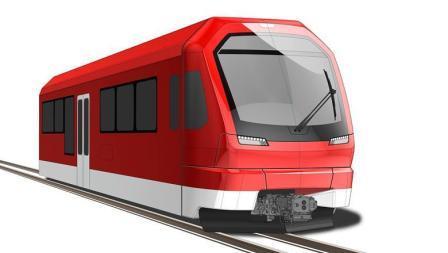 Matterhorn Gotthard Bahn comandă rame electrice cu cremalieră
