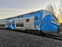 Sisteme de propulsie spaniole pentru trenurile regionale din Franța
