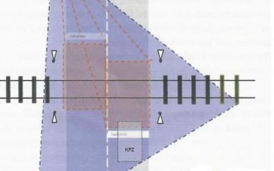 Instalaţii de siguranță la TN: supravegherea depășirii luminilor roșii la OBB