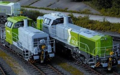 Vossloh finalizează vânzarea afacerilor cu locomotive către CRRC China