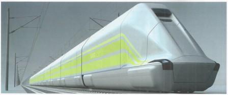 Conceptul de exploatare pentru NGT CARGO pe linia europeană de referință Madrid-Bucureşti