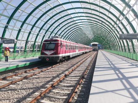 Tren-test-aeroport-transferoviar