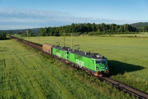 S-a semnat un contract pentru 100 de locomotive Softronic la export în Suedia