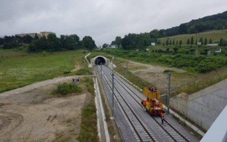 Ministrul Transporturilor: Începând cu 2021 vom reuși să creștem rapid vitezele de circulație pe calea ferată