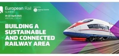 19-22 aprilie 2021 Summit-ul feroviar european