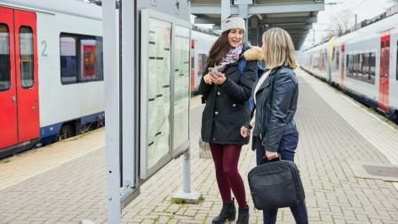 Cum se vor îmbunătăți drepturile călătorilor europeni din transportul feroviar