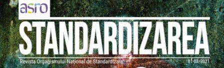 Revista STANDARDIZAREA nr. 4/2021