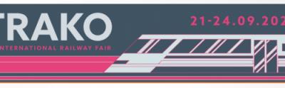 21-24.09.2021, Gdansk, Polonia – al 14-lea târg internațional de cale ferată