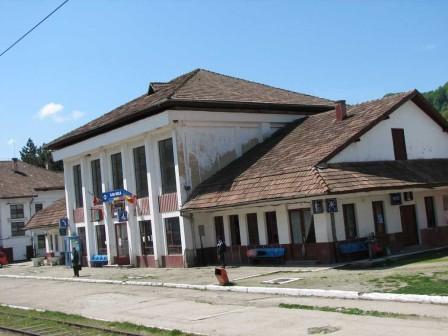 CNCF anunță licitație pentru SF și PT pentru modernizarea liniei Ilva Mică- Pojorâta