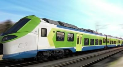 Alstom va furniza 20 de trenuri regionale Coradia Stream pentru regiunea Lombardia din Italia