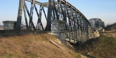 CNCF anunță licitație consultanță și supervizare pentru redeschiderea circulației pe podul peste Argeș între Vidra și Comana