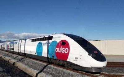 Trenurile Euroduplex adaptate de Alstom pentru rețeaua spaniolă au fost puse în funcțiune