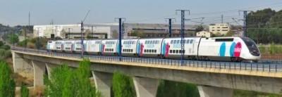 Liberalizarea pentru călătoriile feroviare de mare viteză a început în Spania