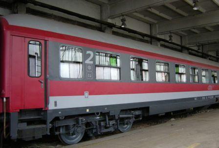 CFR Călători – licitație pentru Servicii de reparaţie tip RTG la vagoane seria 8496
