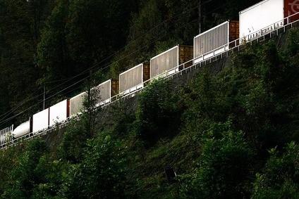 Rail Cargo Group creşte cursele dus-întors pe legătura TransFER între Curtici – Istanbul