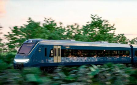 "Consorțiul condus de Alstom-Bombardier va realiza proiectul de mari dimensiuni ""Tren Maya"" din Mexic"