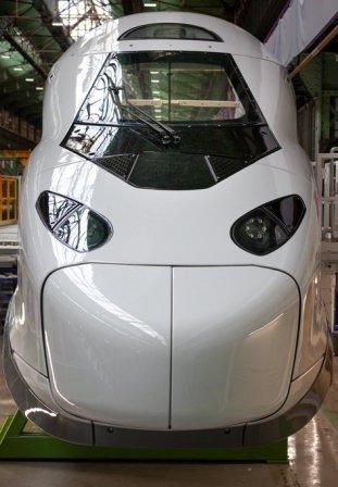 Cum arată și ce noutăți aduce noua versiune a emblematicelor TGV din Franța la fix 40 de când au fost lansate pentru prima dată